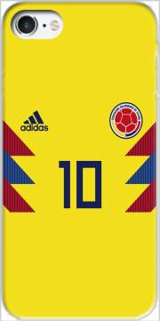 Colombia World Cup Russia 2018 Iphone 7 / Iphone 8 hoesje