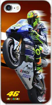 Fan de Yamaha En Feu VR46 Doctors Iphone 7 / Iphone 8 hoesje