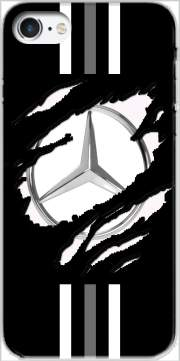 Fan Driver Mercedes GriffeSport Iphone 7 / Iphone 8 hoesje
