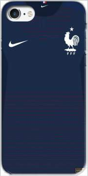France World Cup Russia 2018  Iphone 7 / Iphone 8 hoesje