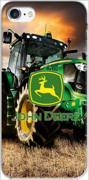 John Deer tractor Farm Iphone 7 / Iphone 8 hoesje