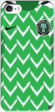 Nigeria World Cup Russia 2018 Iphone 7 / Iphone 8 hoesje