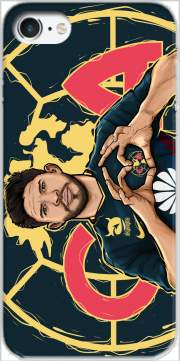 Oribe Peralta Aguilas America Iphone 7 / Iphone 8 hoesje