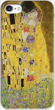 The Kiss Klimt Iphone 7 / Iphone 8 hoesje