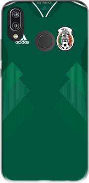 Mexico World Cup Russia 2018 Huawei P20 Lite hoesje