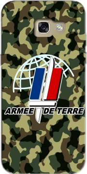 Armee de terre - French Army Samsung Galaxy A5 2017 hoesje