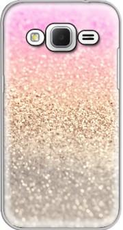 Samsung galaxy core prime hoesjes met for girls design gatsby glitter pink samsung galaxy core prime hoesje thecheapjerseys Gallery