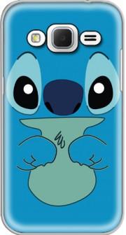 Samsung galaxy core prime hoesjes met blauw design stich samsung galaxy core prime hoesje thecheapjerseys Gallery