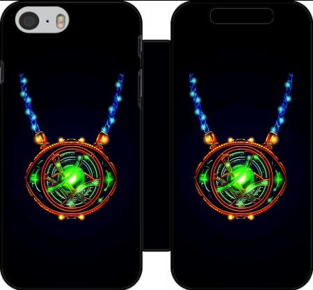 Book Cover Hoesje Armour V4 voor Iphone 6 4.7